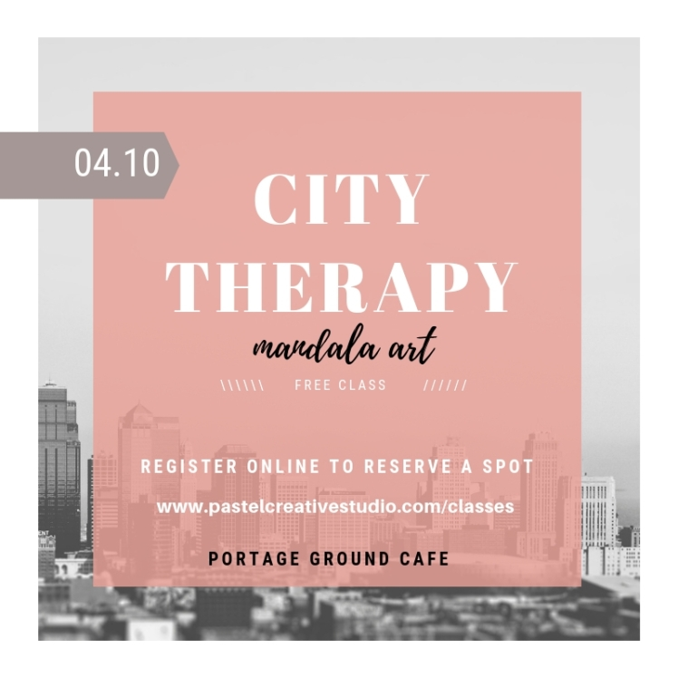 city therapy